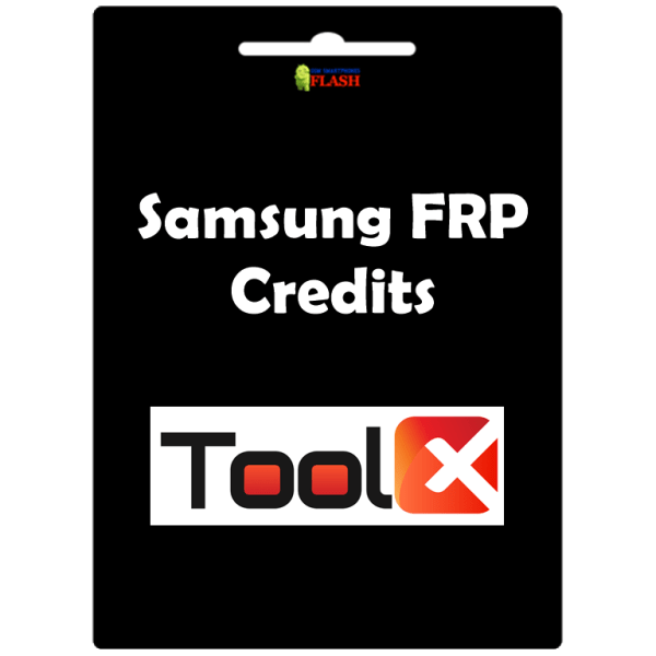TooLx FRP Unlock Tool Samsung Credits (cheap)