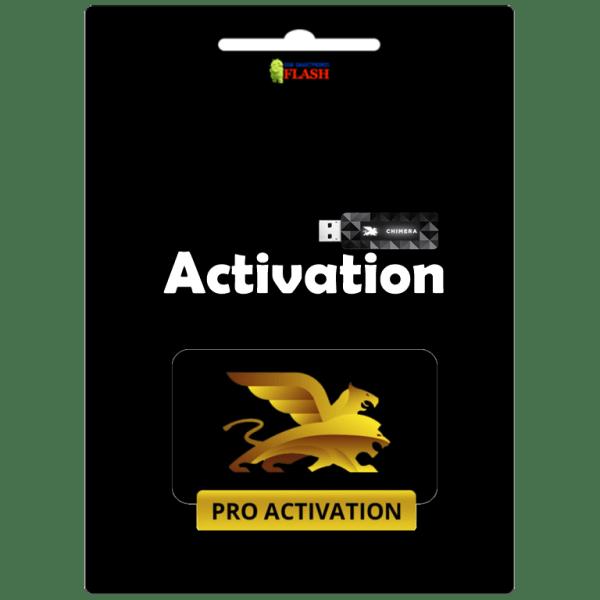Chimera Tool Pro License Activation