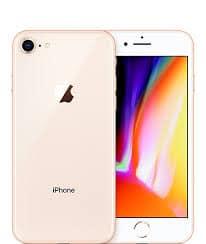 reparation iphone 8 sur marseille, changement ecran