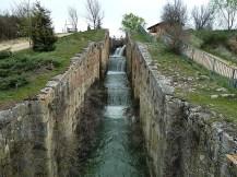 Sistema de esclusas