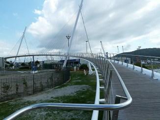 Puente. Ferrol.