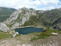 Lago de la Cueva/s