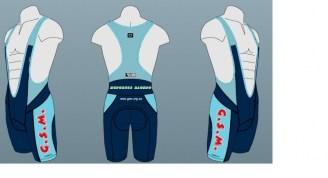 Culotte diseño turquesa-marino