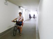 Cambio de tren en Bolzano (por Pepe)
