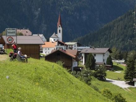 Tobadill, Austria (por Javi)