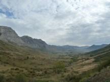 Valle de Arbás