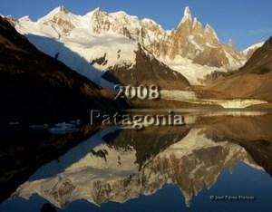 Portada Patagonia 2008