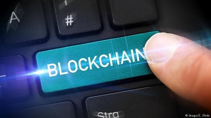 Trung Quoc se co Thung lung Blockchain?