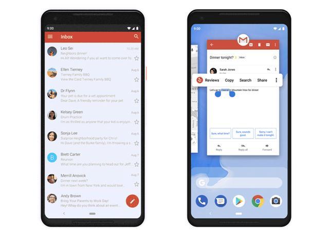 Bánh nướng Android 9 Pie của Google có gì hay? - Ảnh 3.