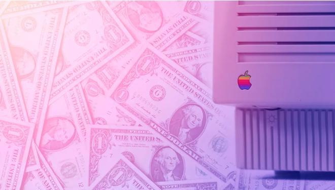 Apple hiện đang là công ty đổi mới sáng tạo hay chỉ là cỗ máy in tiền? - Ảnh 2.