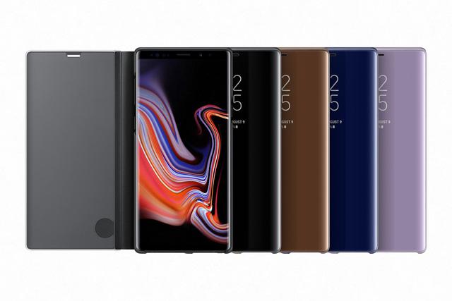 """Khám phá bộ quà công nghệ vạn người mê"""" khi đặt trước Note 9 tại Thế Giới Di Động - Ảnh 3."""