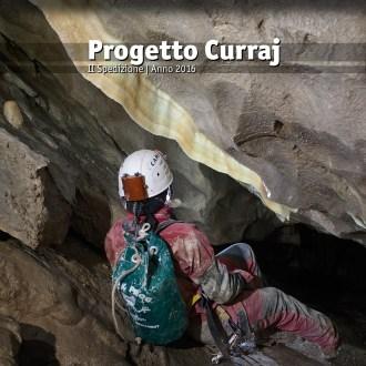Progetto Curraj 2016