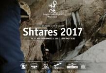 Shtares 2017 - la locandina