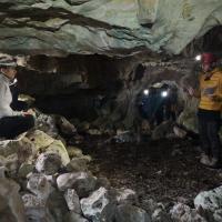 Grotta delle Cento Camere