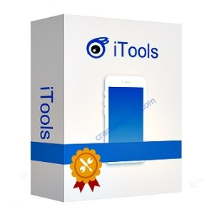 iTools 4.3.6.5 Crack Download
