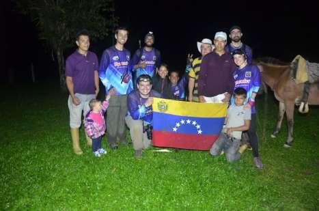 2016.06_Recorrido en Handbike y mula por los Páramos Andinos. Desde Gavidia a Canaguá. INVERTIDOS