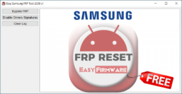 easy firrmware bypass tool free