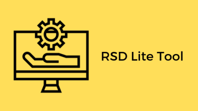 Photo of RSD Lite Tool Free Download – 2020 Edition