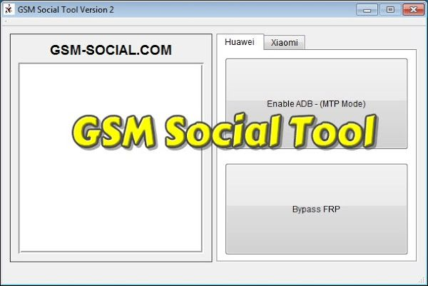 GSM Social Tool all version Free Download [2020] 1