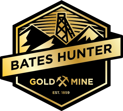 Bates Hunter Logo