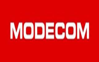 Modecom Logo