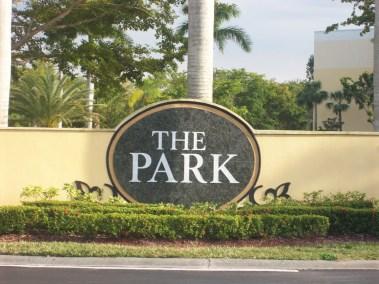 Property Management The Park