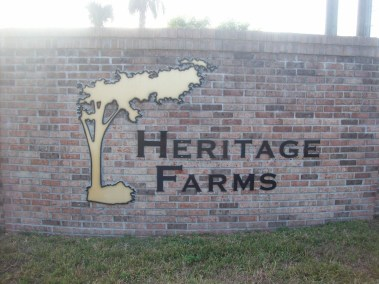 Property Management  Heritage Farms