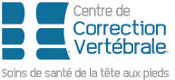 Centre de correction vertébrale