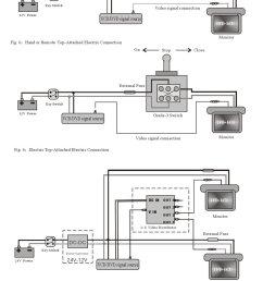 tft 24 in flip down monitor wiring diagram 42 wiring monitor wiring diagram kib micro monitor [ 980 x 1185 Pixel ]