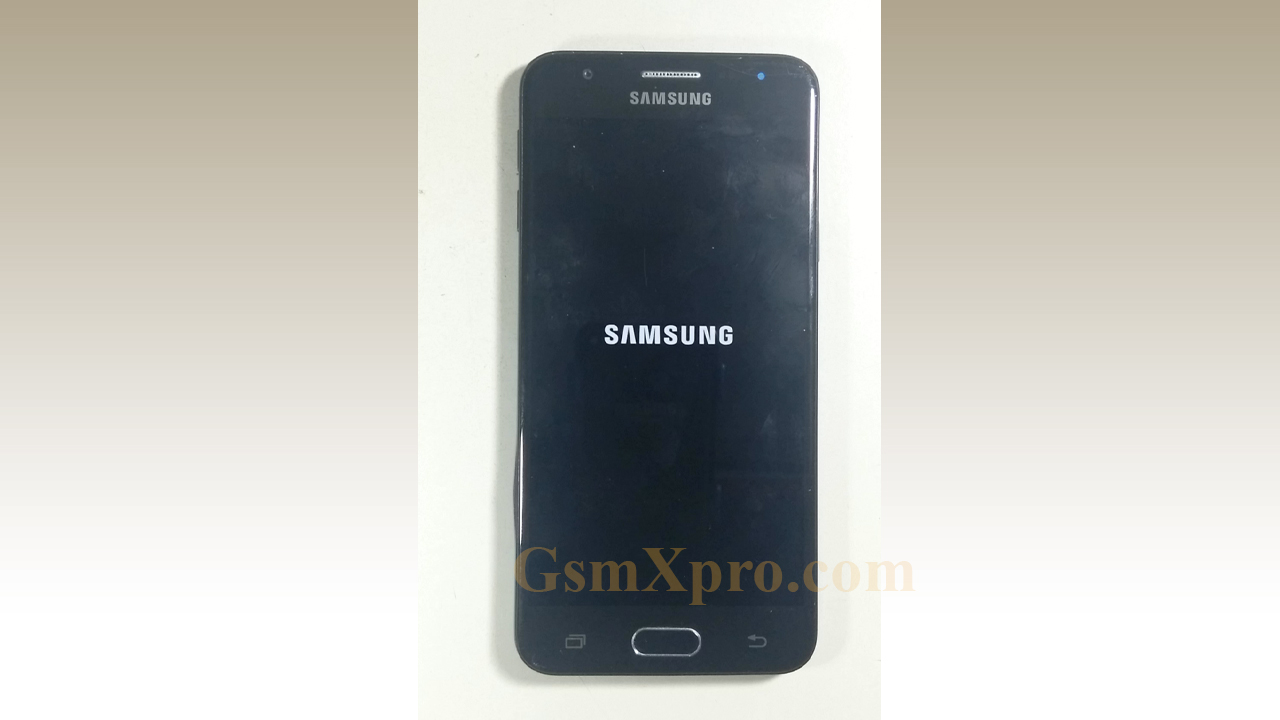 Flash Stock Firmware on Samsung Galaxy J5 Prime SMG570Y In