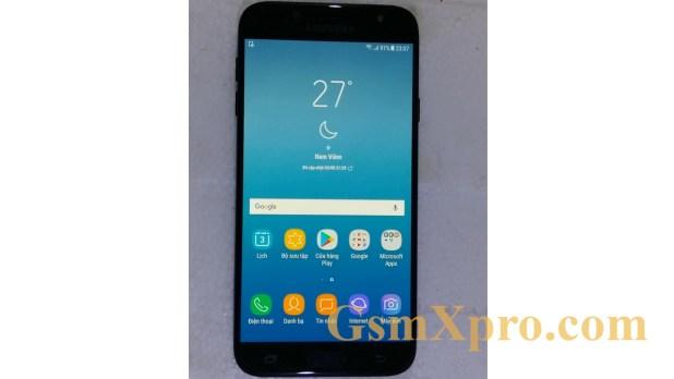 Stock Firmware J7 Pro Samsung Galaxy J730 File