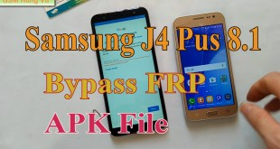 Bypass FRP Samsung A7 2017 (A720F) Android 8 0 Security