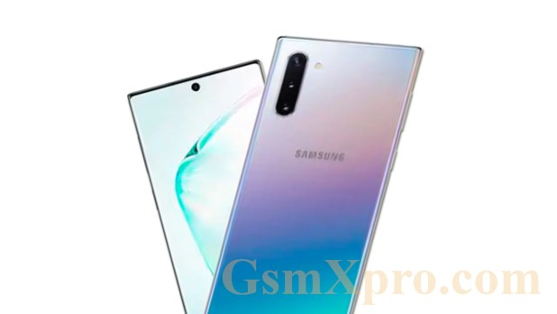 Combination Note 10 Plus Samsung Galaxy Note 10+ N976 file