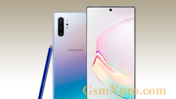 Stock Firmware Note 10+ Samsung Galaxy Note 10 Plus SM-N975 file