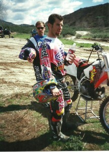 Gary Semics Trains Motocross Superstars On the Track, With DVDs and Streaming Videos