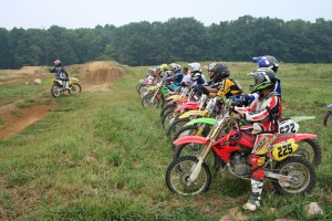 Gary Semcs Group MX Lessons in Lisbon Ohio