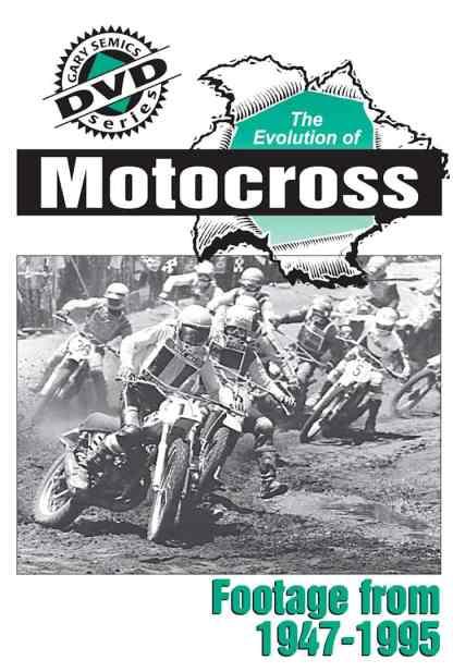 Evolution Motocross