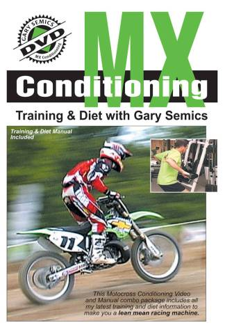 Motocross Conditioning 1