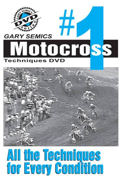 Motocross Techniques every condition