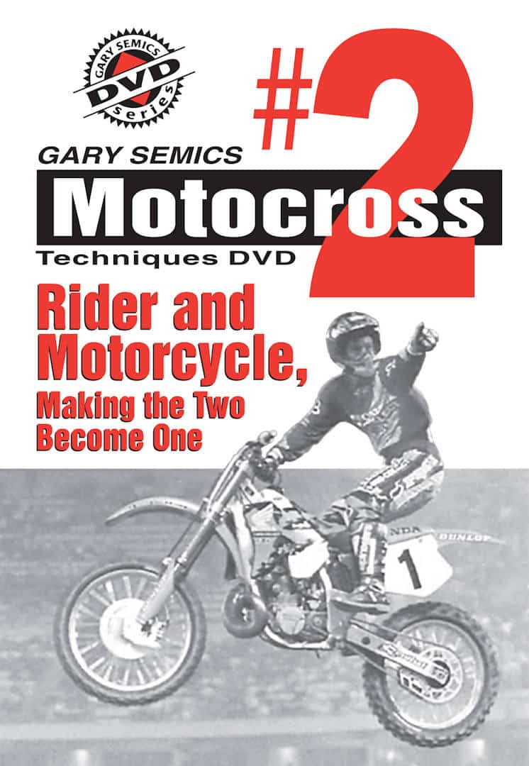 how the rider motorcycle become one get in the zone and flow