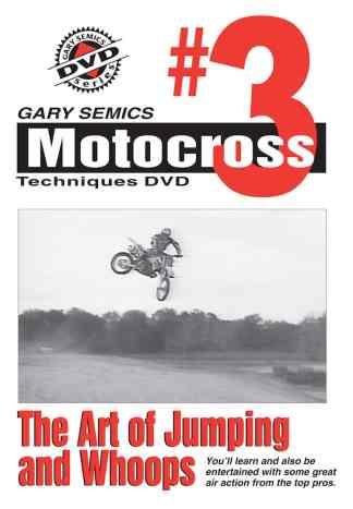 art motocross Jumping Whoops