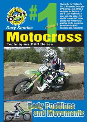 GSMXS MX Positions and Movements front cover