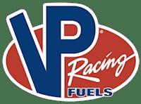 VP racing Fuels Logo