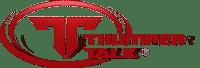 Thumper Talk Logo