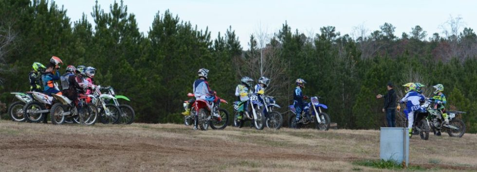 best motocross training