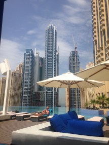 Dubai Taxes And Cold Weather Love