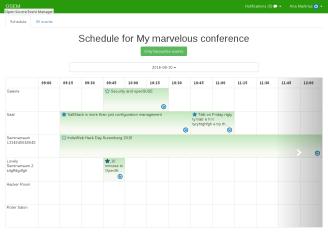 all-schedule