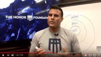 The Honor Foundation adds a Virtual Course