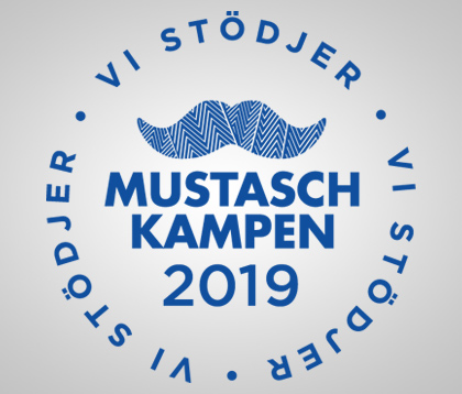 Mustaschkampen 2019