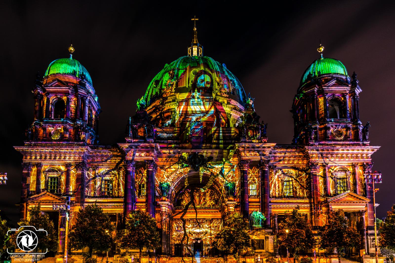 Berlin leuchtet 2016